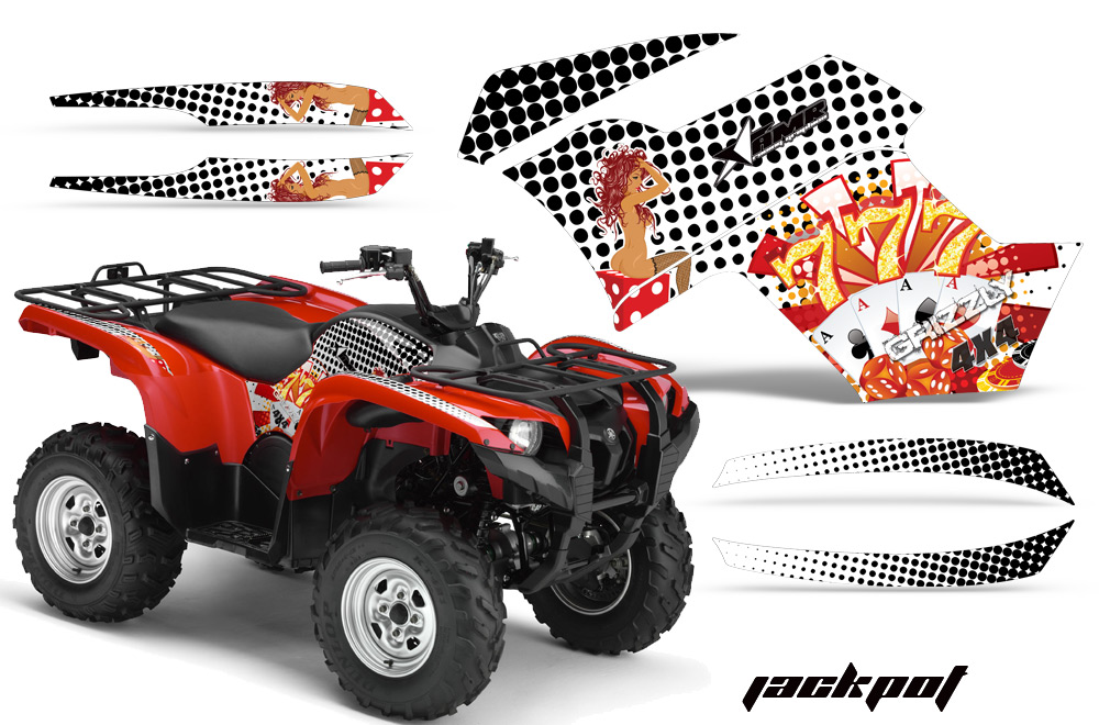 2015 yamaha 700 grizzly autos weblog for Yamaha kodiak 700 top speed